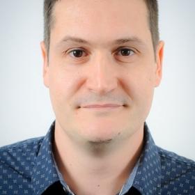 Portrait de Alexandre LEDUC