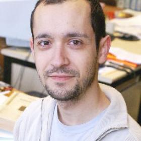 Portrait de Sébastien BARATTE