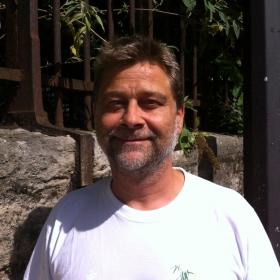 Portrait de Bruce SHILLITO