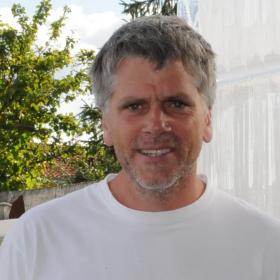Portrait de Eric FEUNTEUN