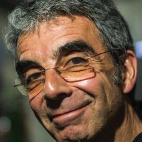 Xavier LAZZARO's picture