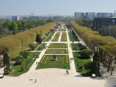 Paris - Muséum National d'Histoire Naturelle (MNHN)