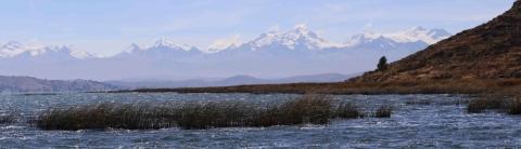 [Revoir] « Amérique du sud, sur la route des extrêmes - La Cordillère des Andes » avec Xavier Lazzaro