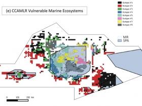 benthic ecology deep-sea southern Ocean Kerguelen benthos