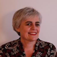 Portrait de Céline BONILLO