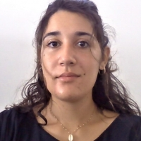 Portrait de Léa VIGNAUD