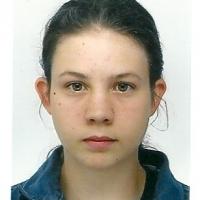 Portrait de Anne MOUGET