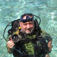 Claude BOUCHON's picture