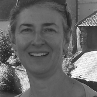 Portrait de Nédia KAMECH