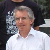Portrait de Jean-Paul ROBIN