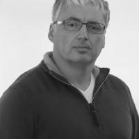 Portrait de Frédéric OLIVIER