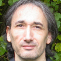 Portrait de Bernard HUGUENY