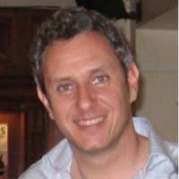Portrait de Rodolphe GOZLAN