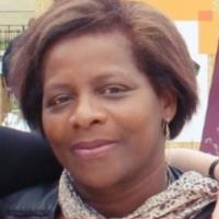 Portrait de Simone SOREL