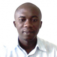 Portrait de Daniel KOUA N'ZI