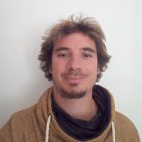Portrait de Nils TEICHERT