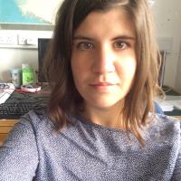 Portrait de Lissette VICTORERO