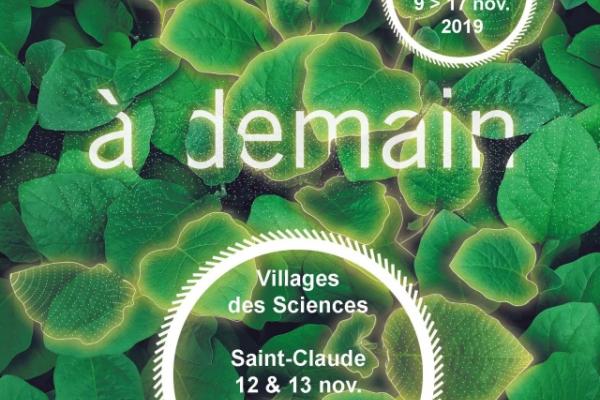 A Pointe à Pitre (Guadeloupe), fêtez la science avec les chercheurs de BOREA du 13 au 15 novembre 2019 !