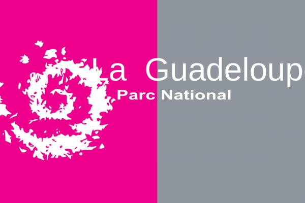 Logo Parc National Guadeloupe