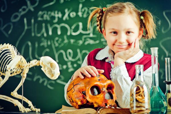 "9-12 october 2014, ""Fête de la Science"""